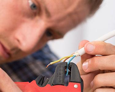 Aluminum Wiring Services