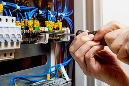 Electrician Services in Edmonton - Pure Wave Electric Ltd.